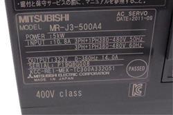 Image MITSUBISHI Servo Amplifier 1457997