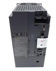 Image MITSUBISHI Servo Amplifier 1457998