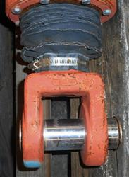Image Crane Outrigger Cylinders 1458006