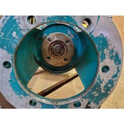 Image 5 HP BRAWN MIXER INC. BGMF50 Flange Mount Tank Mixer Drive 1458266