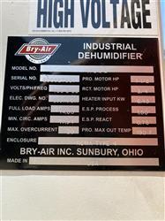 Image BRI-AIR Dehumidifier 1496449