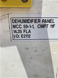Image BRI-AIR Dehumidifier 1496450
