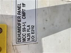 Image BRI-AIR Dehumidifier 1556457