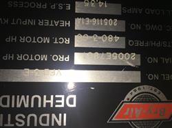 Image BRI-AIR Dehumidifier 1556472