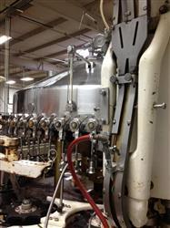 Image CEMCO Bottle Filler Machine 1458292