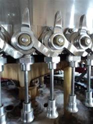Image CEMCO Bottle Filler Machine 1458296