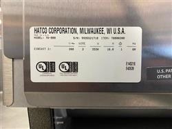 Image HATCO Toast Qwik Countertop Conveyor Toaster  1458368