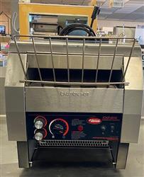 Image HATCO Toast Qwik Countertop Conveyor Toaster  1458370