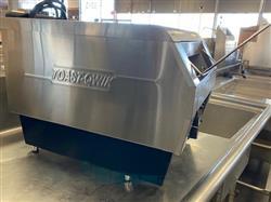 Image HATCO Toast Qwik Countertop Conveyor Toaster  1458372