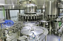 Image Complete Bottling Line 1458587