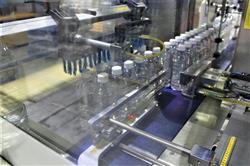 Image Complete Bottling Line 1458591