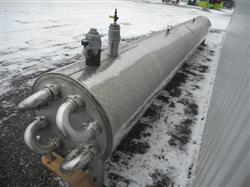 Image Heat Exchanger - Stainless Steel 1458660