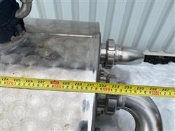 Image Heat Exchanger - Stainless Steel 1467097