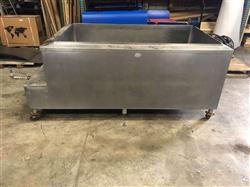 Image 250 Gallon Bulk Tank 1458771