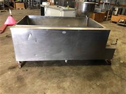 Image 250 Gallon Bulk Tank 1458776