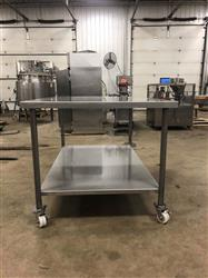 Image Stainless Steel Table 1458794