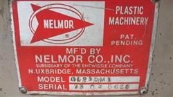 Image 20 HP NELMOR Plastics Grinder 1458818