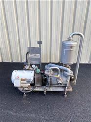 Image 10 HP SIEMEN & HINSCH Beer Pump - Stainless Steel 1458907