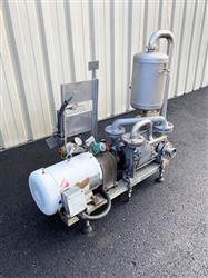 Image 10 HP SIEMEN & HINSCH Beer Pump - Stainless Steel 1458908