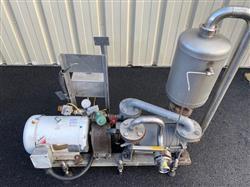 Image 10 HP SIEMEN & HINSCH Beer Pump - Stainless Steel 1458909
