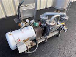 Image 10 HP SIEMEN & HINSCH Beer Pump - Stainless Steel 1458910