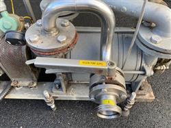 Image 10 HP SIEMEN & HINSCH Beer Pump - Stainless Steel 1458911