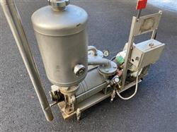 Image 10 HP SIEMEN & HINSCH Beer Pump - Stainless Steel 1458912