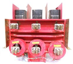 Image SIEMENS-ALLIS Low Voltage AC Power Circuit Breaker 1459032