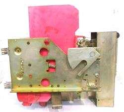 Image SIEMENS-ALLIS Low Voltage AC Power Circuit Breaker 1459033