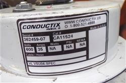 Image .5 Ton BUDGIT Electric Chain Hoist 1459084