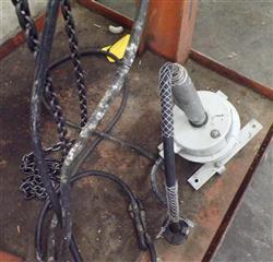 Image .5 Ton BUDGIT Electric Chain Hoist 1459091