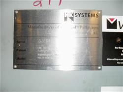 Image VON GAL / HK SYSTEMS Palletizer 1459101