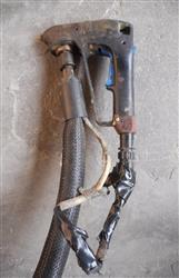 Image NORDSON 4L Adhesive Melter with Adhesive Gun 1459124