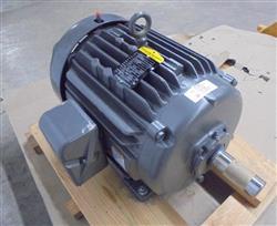 Image 7.5 HP BALDOR ELECTRIC Industrial Motor 1459161