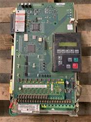 Image ALLEN BRADLEY Sensorless Vector 1459205