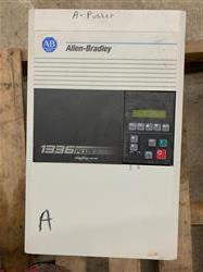 Image ALLEN BRADLEY Sensorless Vector 1459207