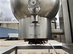 Image 40 Gallon GROEN Jacketed Tilting Kettle 1459267