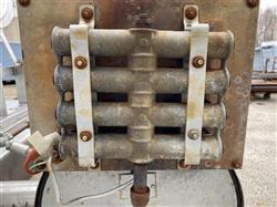 Image 40 Gallon GROEN Jacketed Tilting Kettle 1459279
