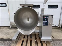 Image 40 Gallon GROEN Jacketed Tilting Kettle 1459285