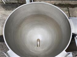 Image 40 Gallon GROEN Jacketed Tilting Kettle 1459287