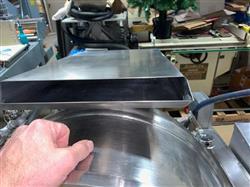 Image 40 Gallon GROEN Jacketed Tilting Kettle 1465955