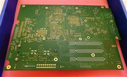 Image ABB Syscon 2 Circuit Board 1459413