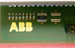 Image ABB Syscon 2 Circuit Board 1459414