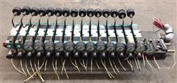 Image NUMATIC Solenoid Valve with Flexiblocks 1459428