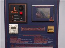 Image MOTAN Diagnostic Dryer Package with Accessories  1459791