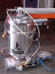 Image MOTAN Diagnostic Dryer Package with Accessories  1459793