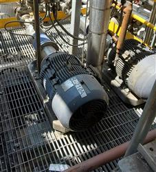 Image IKA WORKS Dispax Reactor / Inline High Shear Mixer 1459953