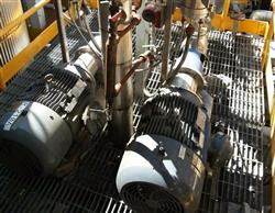 Image IKA WORKS Dispax Reactor / Inline High Shear Mixer 1459955