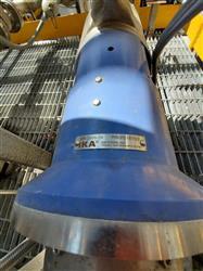 Image IKA WORKS Dispax Reactor / Inline High Shear Mixer 1459959