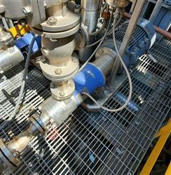 Image IKA WORKS Dispax Reactor / Inline High Shear Mixer 1459962